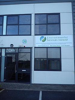 Environmental Services Ireland Office