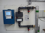ESI ICA Copper & Silver Ionisation System Ireland
