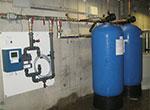 Cold Water Storage Tank Remedial Work by Environmental Services Ireland